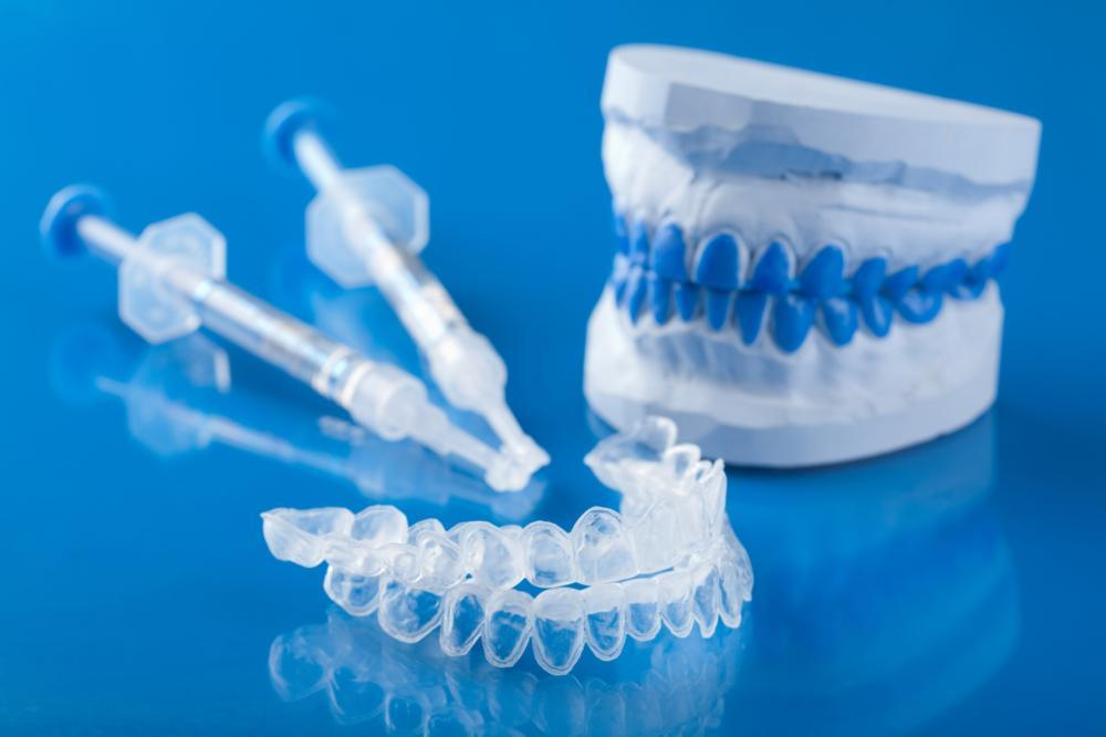 whitening and teeth bleaching tools | Teeth Whitening Durham