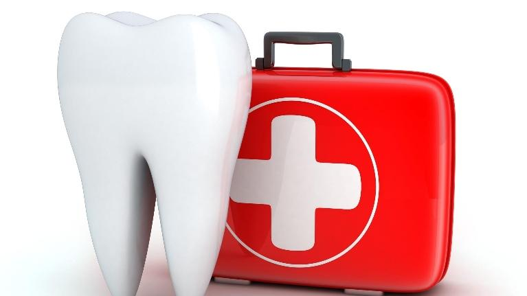 Emergency Dentist Durham NC | The Smile Shop